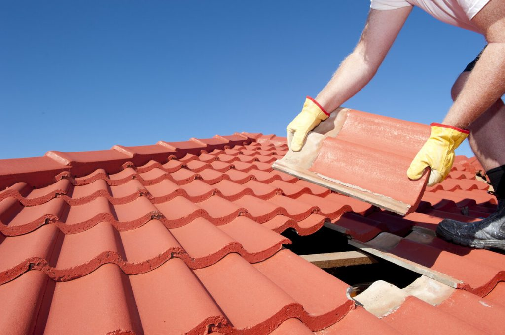 Roofing Services Loughborough