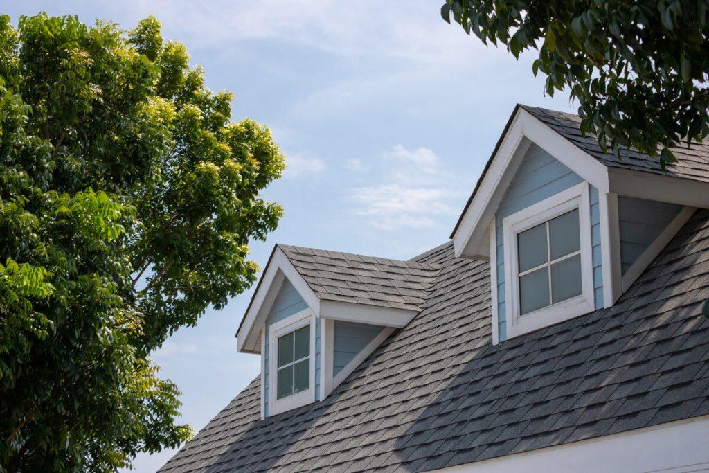 Roofing Repairs Loughborough