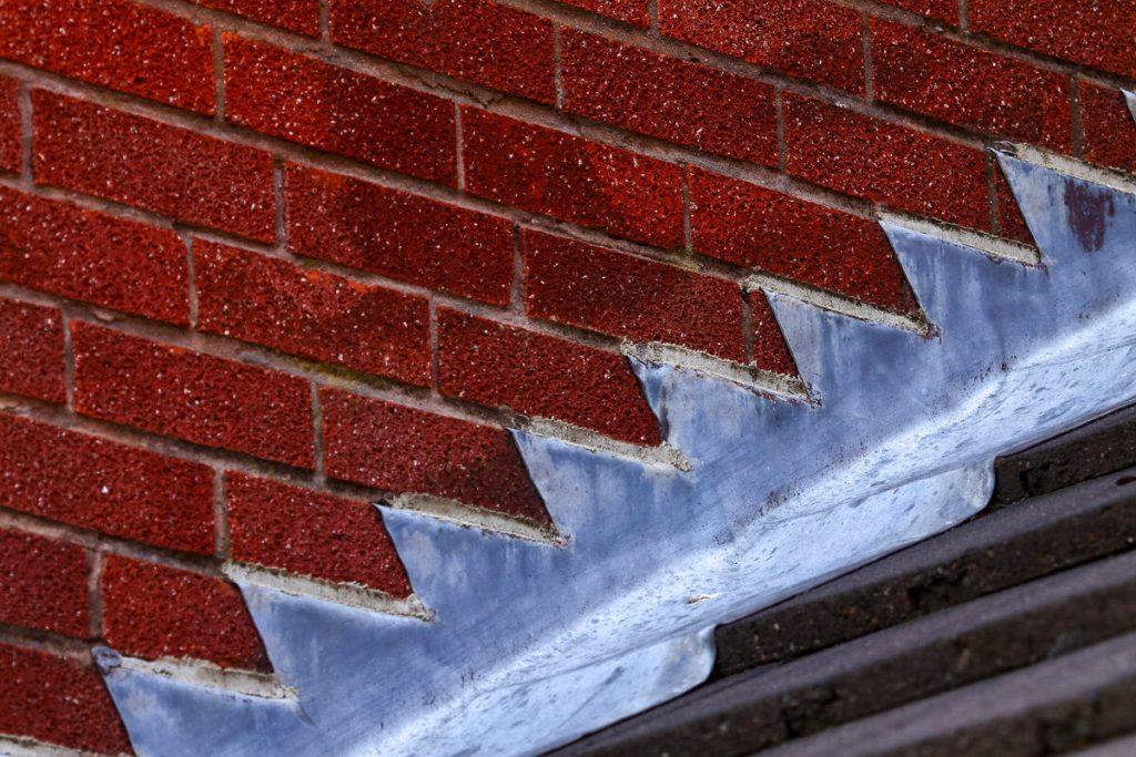 Lead Flashing Repairs