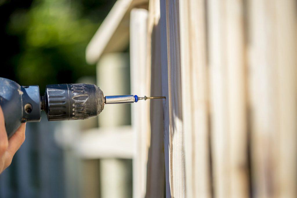 fence repairs loughborough