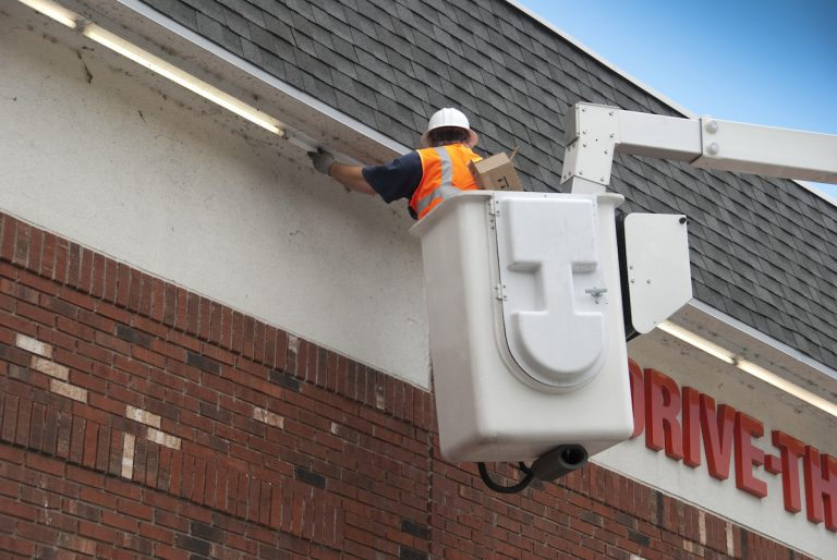 commercial property repairs